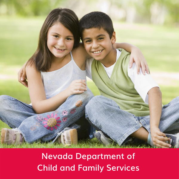 Nevada Department of Child and Family Services